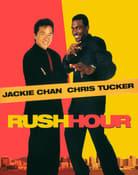 Filmomslag Rush Hour