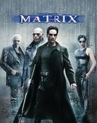 Filmomslag The Matrix