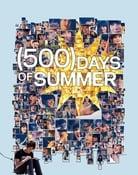 Filmomslag (500) Days of Summer