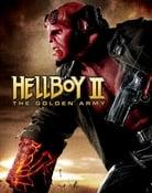 Filmomslag Hellboy II: The Golden Army