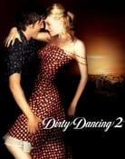 Filmomslag Dirty Dancing: Havana Nights