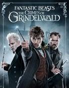 Filmomslag Fantastic Beasts: The Crimes of Grindelwald