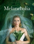 Filmomslag Melancholia