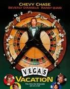 Filmomslag Vegas Vacation