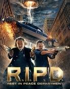 Filmomslag R.I.P.D.