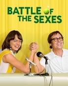 Filmomslag Battle of the Sexes