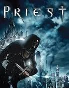 Filmomslag Priest
