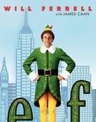 Filmomslag Elf