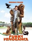 Filmomslag Furry Vengeance