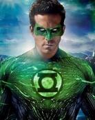 Filmomslag Green Lantern