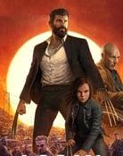 Filmomslag Logan