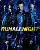 Filmomslag Run All Night