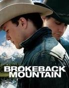 Filmomslag Brokeback Mountain