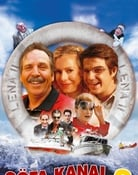 Filmomslag Göta Kanal 2 - kanalkampen