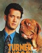 Filmomslag Turner & Hooch
