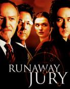 Filmomslag Runaway Jury