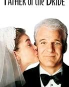Filmomslag Father of the Bride