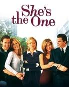Filmomslag She's the One