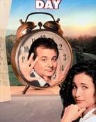 Filmomslag Groundhog Day