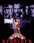 Filmomslag Revolver