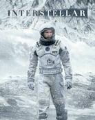 Filmomslag Interstellar