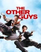 Filmomslag The Other Guys