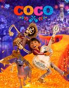 Filmomslag Coco