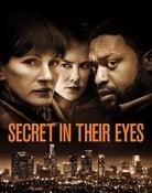 Filmomslag Secret in Their Eyes