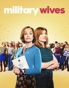 Filmomslag Military Wives
