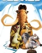 Filmomslag Ice Age