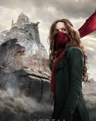 Filmomslag Mortal Engines
