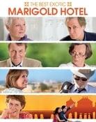 Filmomslag The Best Exotic Marigold Hotel