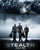 Filmomslag Stealth