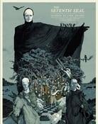 Filmomslag The Seventh Seal