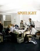 Filmomslag Spotlight