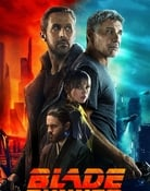 Filmomslag Blade Runner 2049