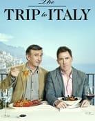 Filmomslag The Trip to Italy