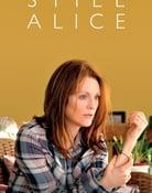 Filmomslag Still Alice