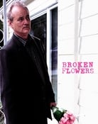 Filmomslag Broken Flowers