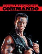 Filmomslag Commando