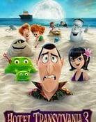 Filmomslag Hotel Transylvania 3: Summer Vacation
