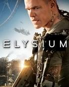 Filmomslag Elysium