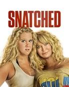 Filmomslag Snatched