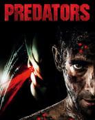 Filmomslag Predators