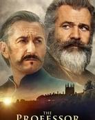 Filmomslag The Professor and the Madman