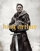 Filmomslag King Arthur: Legend of the Sword