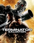Filmomslag Terminator Salvation