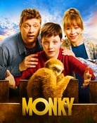 Filmomslag Monky