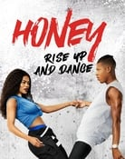 Filmomslag Honey: Rise Up and Dance