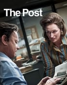 Filmomslag The Post